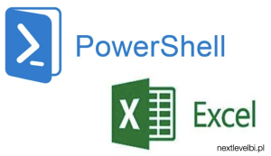 Connect to Excel using PowerShell